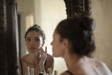 kosmetyki naturalne do cery trądzikowej