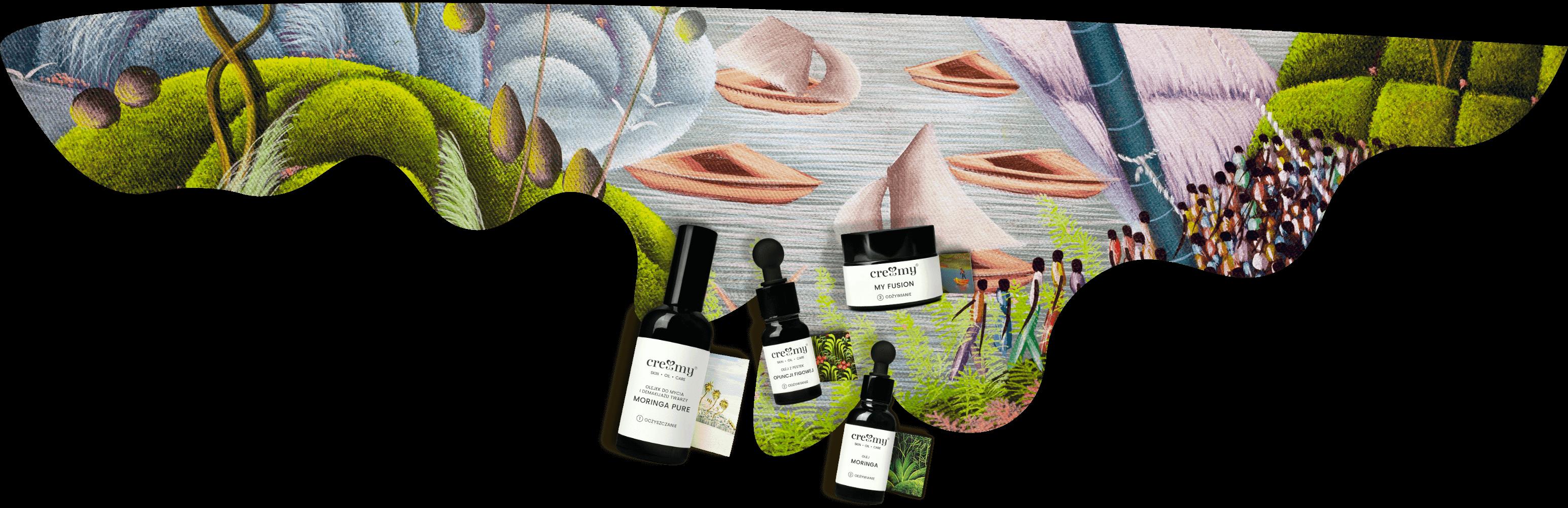 Kosmetyki naturalne, które czynią dobro Twojej skórze i naszej planecie